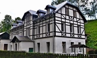 Penzion Falkenštejn